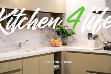 4 วิธีแต่งครัวให้พอดีบ้านและคอนโด + STARMARK ลดเยอะสุดแห่งปีที่ HomePro Fair 2017 16 - Advertorial