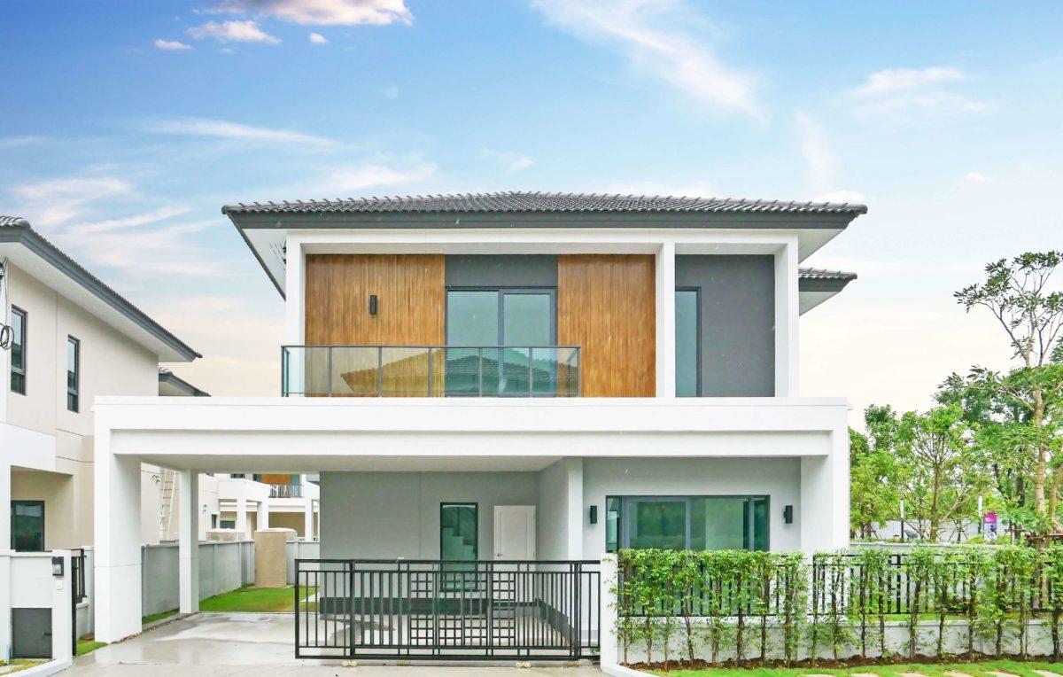 CENTRO ราชพฤกษ์ 2 ชมบ้านเดี่ยว 4 ห้องนอนของ AP บนทำเลรับการมาของเซ็นทรัลใหญ่ 31 - AP (Thailand) - เอพี (ไทยแลนด์)
