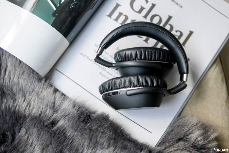รีวิว Sennheiser PXC 550 Wireless หูฟังอัจฉริยะระดับเฟิร์สคลาส คู่ใจสำหรับนักเดินทาง 22 - Premium