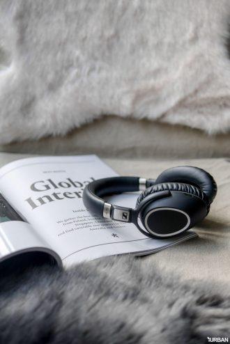 รีวิว Sennheiser PXC 550 Wireless หูฟังอัจฉริยะระดับเฟิร์สคลาส คู่ใจสำหรับนักเดินทาง 4 - review homepage