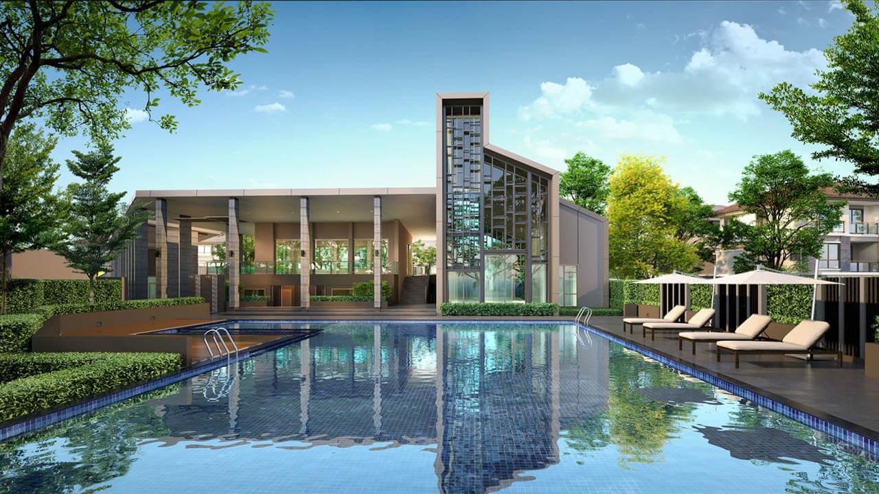 """รู้ก่อนซื้อบ้าน """"ภูมิสถาปัตยกรรม"""" สำคัญกับชีวิตอย่างไร? สัมภาษณ์ภูมิสถาปนิก RAFA 29 - Architect"""