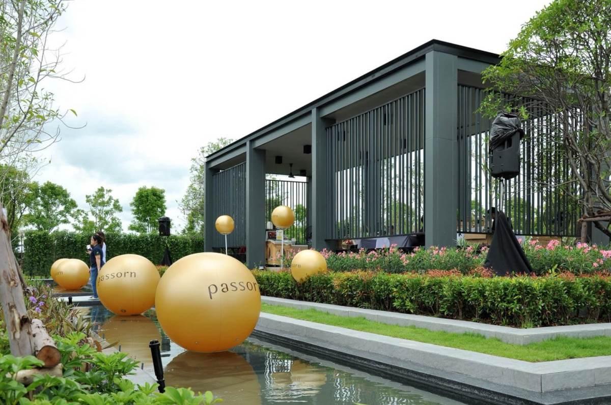 """รู้ก่อนซื้อบ้าน """"ภูมิสถาปัตยกรรม"""" สำคัญกับชีวิตอย่างไร? สัมภาษณ์ภูมิสถาปนิก RAFA 45 - Architect"""