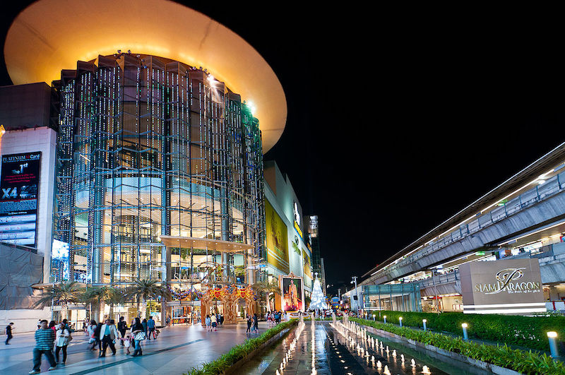 """7 เรื่องราว """"ถนนวิทยุ"""" ย่านนึงที่ไฮเอนด์ที่สุดในประเทศไทยที่คุณอาจยังไม่รู้ 25 - Bangkok"""