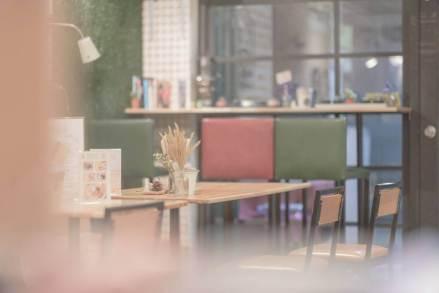 Cafe 79's