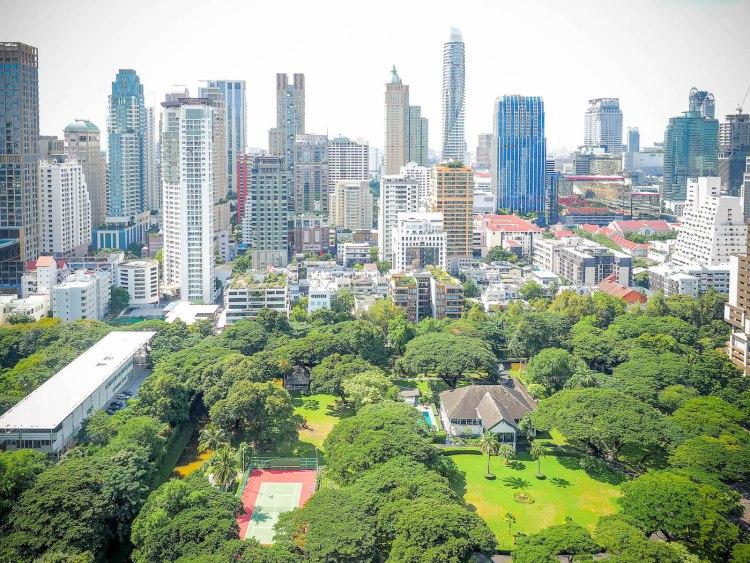 """7 เรื่องราว """"ถนนวิทยุ"""" ย่านนึงที่ไฮเอนด์ที่สุดในประเทศไทยที่คุณอาจยังไม่รู้ 16 - Bangkok"""