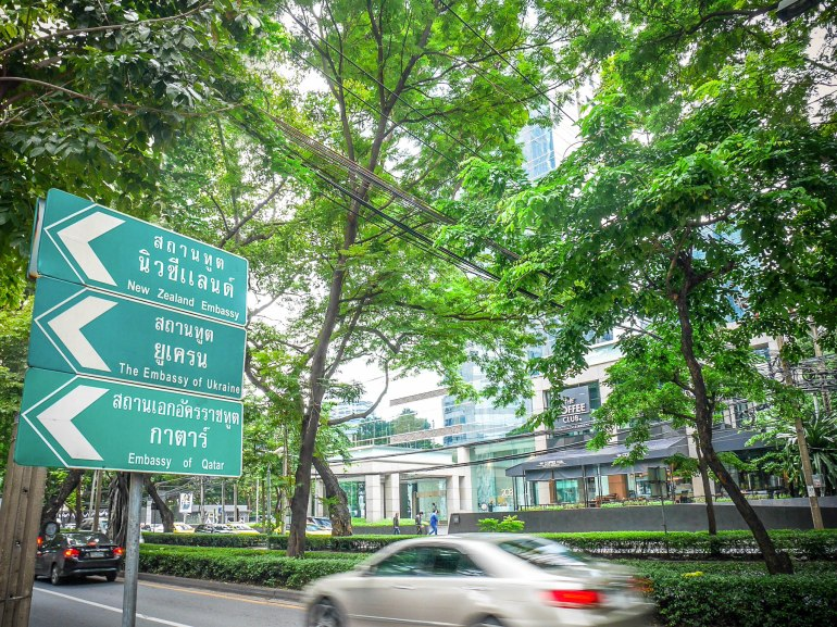 """7 เรื่องราว """"ถนนวิทยุ"""" ย่านนึงที่ไฮเอนด์ที่สุดในประเทศไทยที่คุณอาจยังไม่รู้ 17 - Bangkok"""