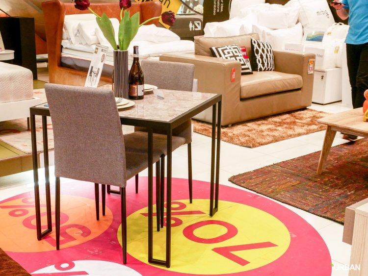 รีวิวงาน SB DESIGN SQUARE เฟอร์-ของแต่งบ้านลดราคา 70% ที่งาน X TREME SALE (รูปเยอะยังถ่ายไม่หมด กว้างมาก!!!) 50 - Premium