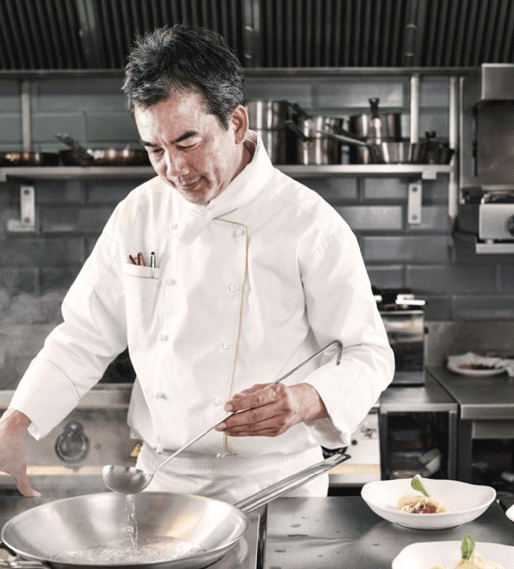 """สร้างช่วงเวลาสุดพิเศษไปกับ """"Sansiri Chef Your Table"""" ที่ให้คุณได้ลิ้มรสอาหารฝีมือเชฟระดับประเทศถึงบ้านคุณ! 42 - Chef"""