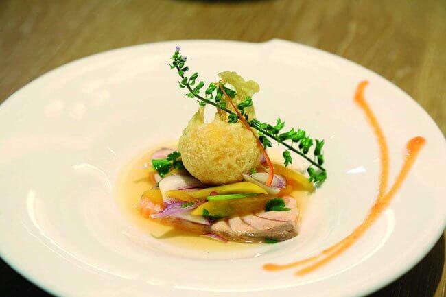 """สร้างช่วงเวลาสุดพิเศษไปกับ """"Sansiri Chef Your Table"""" ที่ให้คุณได้ลิ้มรสอาหารฝีมือเชฟระดับประเทศถึงบ้านคุณ! 41 - Chef"""