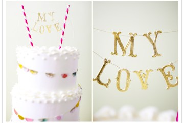 Crafty cake toppers 26 - cake