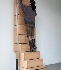 Staircase  22 - case