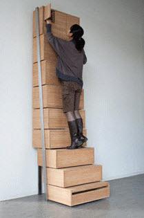 Staircase  31 - DESIGN