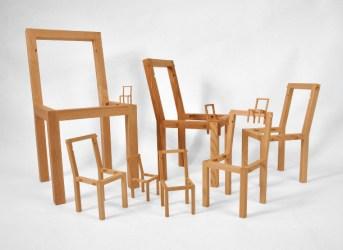 Inception chair งานดีไซน์สุดสร้างสรรค์ 18 - Art & Design