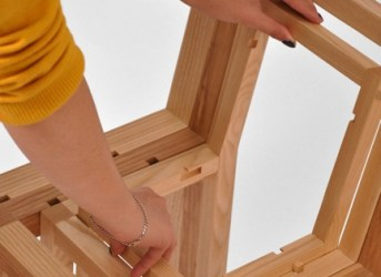 Inception chair งานดีไซน์สุดสร้างสรรค์ 16 - Art & Design