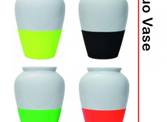 Fluro Vases 23 - INSPIRATION