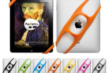 Padlette 27 - gadget