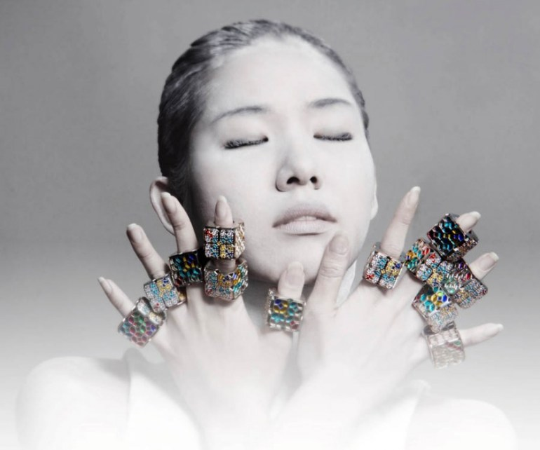 Crystals Cloth ห่มแก้ว 13 - Jewelry