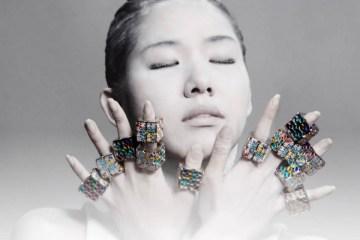 Crystals Cloth ห่มแก้ว 14 - Jewelry