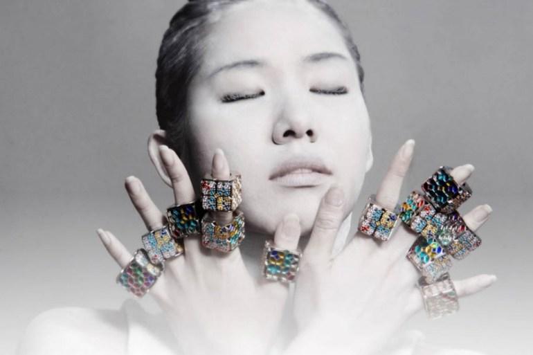 Crystals Cloth ห่มแก้ว 16 - INSPIRATION