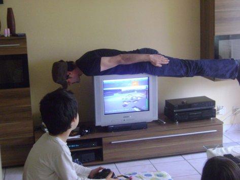 %name Planking!!