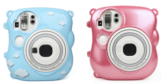 %name Review Instax mini 2