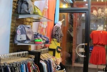 Mushroom ร้านเสื้อผ้าเก๋ๆสำหรับสาวๆ Intrend 15 - cloth