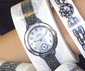 Jewelry packing tape 27 - Jewelry