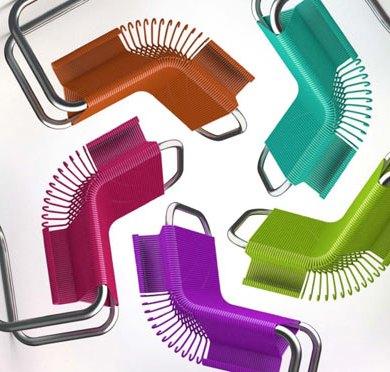 Coat Check Chair 18 - chair