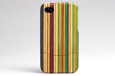 Skateboard iPhone 4 case 14 - iPhone
