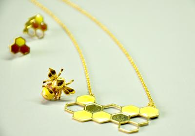 """18 Crown"" Jewelry shop 14 - Bag Bee"