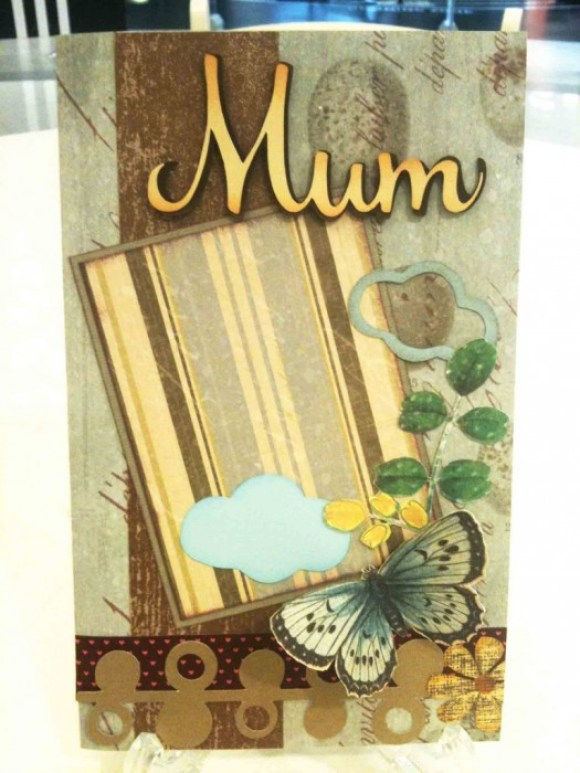Gift for Mother's day 14 - card