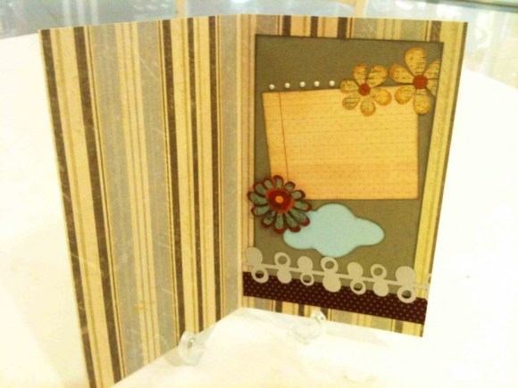 Gift for Mother's day 15 - card