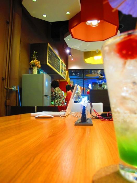 %name Beloved Cafe.......