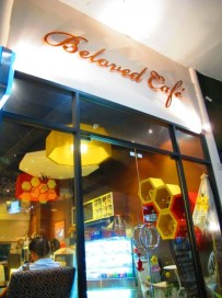 %name Beloved Cafe.......