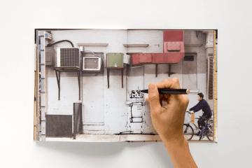 Walls notebook สำหรับคนมือบอน 10 - notebook