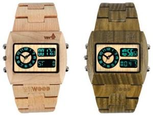 WEWOOD นาฬิกาสำหรับคนรักธรรมชาติ 14 - watch