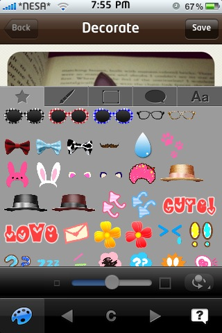 Snapeee app น่ารักๆบนไอโฟน 15 - App store