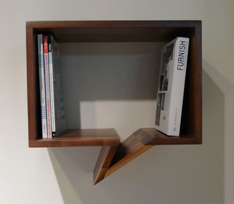 43 comic shelf