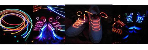 Sneaker 3 Shoelaces