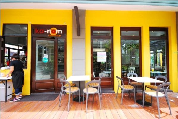 The Circle ราชพฤกษ์: แหล่งรวมร้านอาหารและช้อปปิ้งแห่งใหม่ 17 - circle