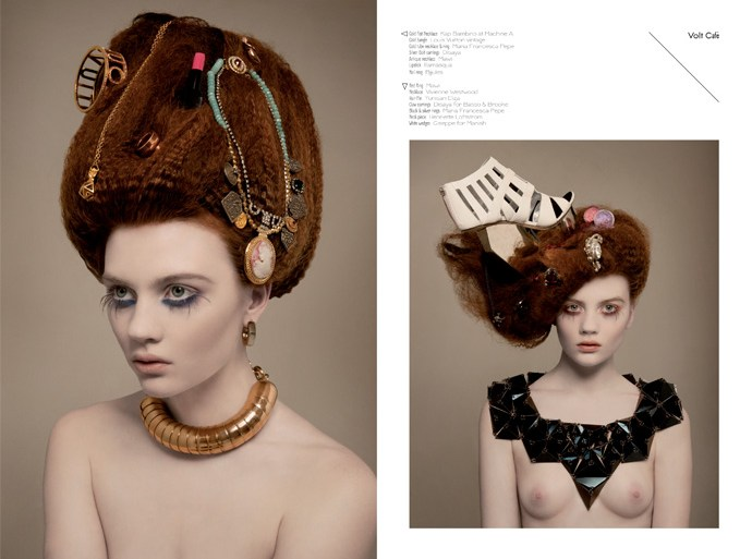 Head Decor by Justin Smith Eaquire 14 - Head