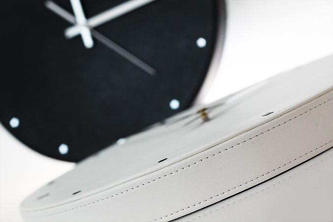 Mini-animal Clock  23 - SHOPPING