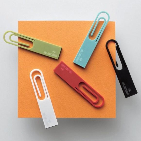 USB data clip 14 - clip