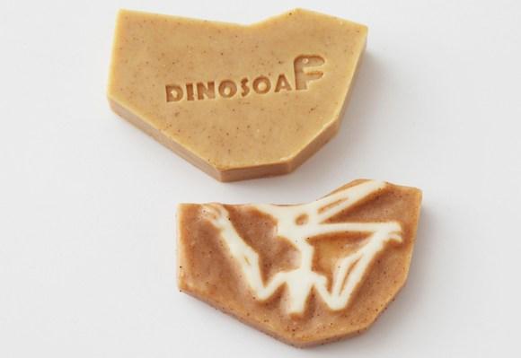 Dinosoap 5 -