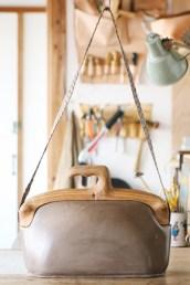 hanger bag chest