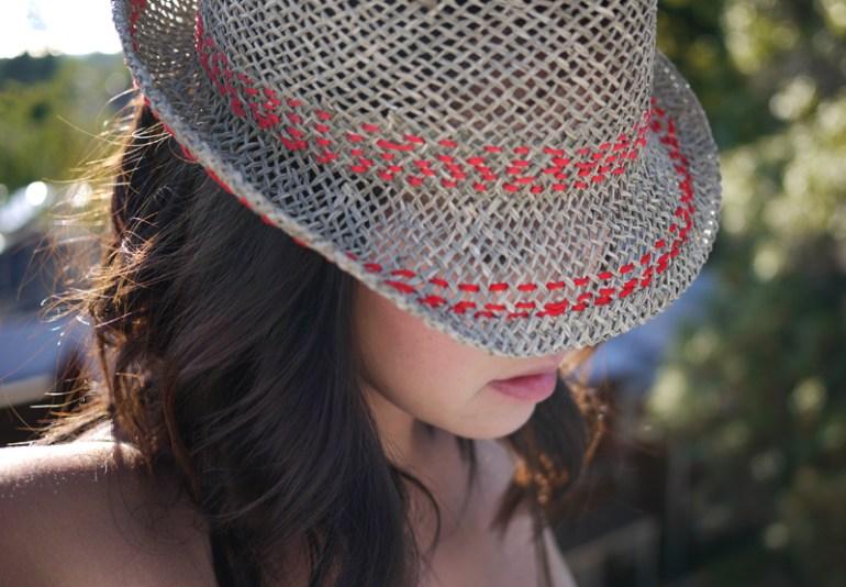 DIY. My hat 13 - DIY