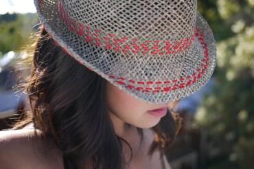 DIY. My hat 25 - DIY