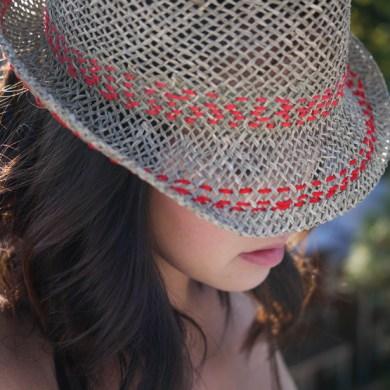 DIY. My hat 21 - DIY