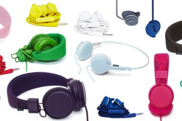 Urbanears:Fits your everyday life  19 - headphones