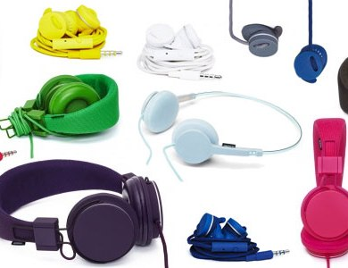 Urbanears:Fits your everyday life 14 - headphones